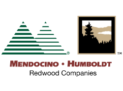 Mendocino Redwood Company Humboldt Redwood Company