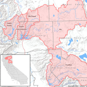 California_Watersheds_Map