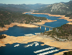 Restoring Watersheds Key to California's Future Water Supply