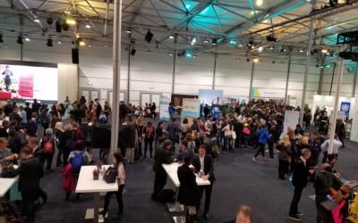 Notes from Bonn, part 3: PFT at COP 23